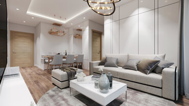 Picture for category SOFA HIỆN ĐẠI