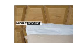 Picture of Giuờng ngủ gỗ kiểu Nhật - gỗ tần bì