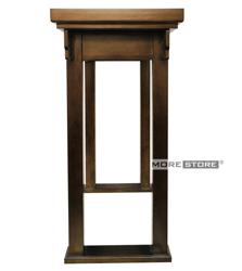 Picture of Bàn thờ - tủ thờ gỗ sồi cao cấp đẹp