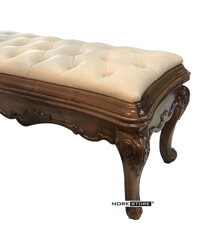 Ảnh của Ghế đuôi giường ngủ tân cổ điển sang trọng