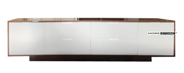Picture of Kệ tivi gỗ MDF kết hợp Laminate