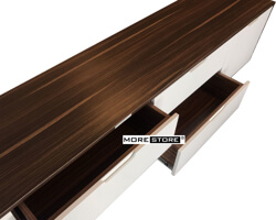 Picture of Kệ tivi gỗ công nghiệp MDF kết hợp Laminate
