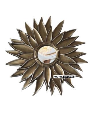 Picture of Gương tân cổ điển vành hoa cao cấp