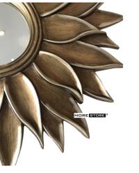 Ảnh của Gương tân cổ điển vành hoa cao cấp