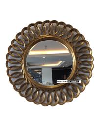 Picture of Gương tân cổ điển vành tròn độc đáo