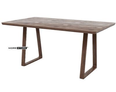 Ảnh của Bàn ăn gỗ hiện đại bộ 6 ghế