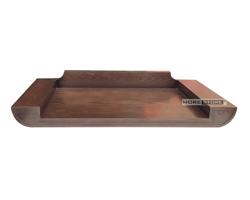 Picture of Bàn thờ treo tường gỗ sồi đẹp