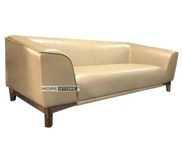 Picture of Sofa bành hiện đại kiểu Ý da thật MSF-00027