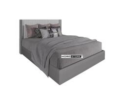 Ảnh của Giường ngủ hiện đại bọc da sang trọng cao cấp