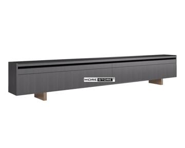 Picture of Kệ ti vi gỗ công nghiệp đơn giản phong cách hiện đại