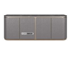 Picture of Kệ tủ mặt đá hiện đại kiểu dáng sang trọng