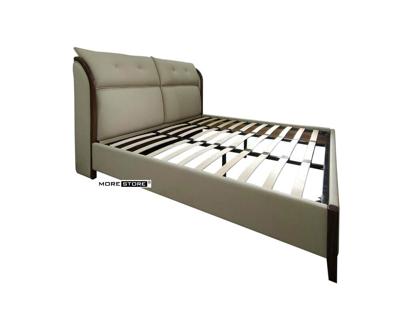 Picture of Mẫu giường ngủ đẹp bọc da hiện đại
