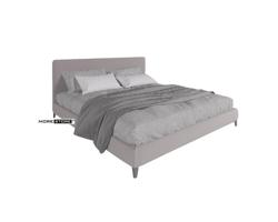Picture of Giường ngủ chân thấp bằng sắt tĩnh điện cao cấp