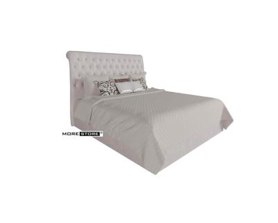 Picture of Mẫu giường ngủ đẹp bọc da khung gỗ công nghiệp