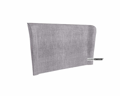 Picture of Mẫu đầu giường hiện đại màu ghi xám đầy cuốn hút