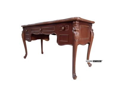 Picture of Mẫu bàn làm việc gỗ cao cấp phong cách tân cổ điển