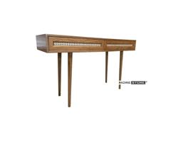 Picture of Mẫu bàn học gỗ tự nhiên phong cách hiện đại