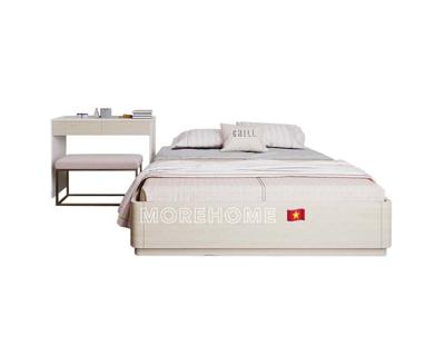 Picture of Bộ giường ngủ gỗ công nghiệp kèm bàn trang điểm hiện đại