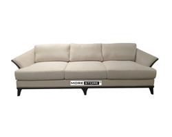 Picture of Bộ sofa phòng khách bọc nỉ sang trọng và tinh tế