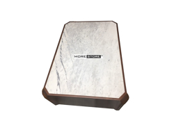 Picture of Mẫu bàn trà mặt đá hiện đại đầy sang trọng và tinh tế