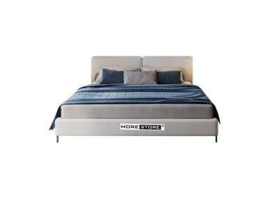 Picture of Giường ngủ bọc nệm phong cách hiện đại và trẻ trung