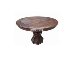 Picture of Mẫu bàn trang trí gỗ óc chó nhập khẩu sang trọng, tinh tế