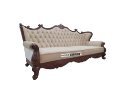 Picture of Ghế bành sofa tân cổ điển cao cấp