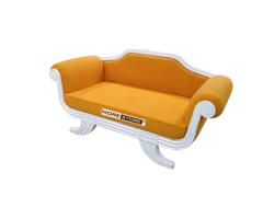 Picture of Ghế sofa bành phong cách Trung Đông bọc nỉ