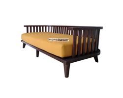 Picture of Sofa Bench tân cổ điển kết hợp với phong cách Á Đông