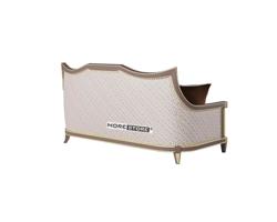 Picture of Ghế sofa văng tân cổ điển đính khuy đẹp mắt