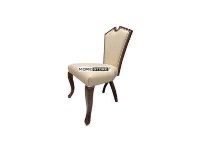 Picture of Mẫu ghế ăn gỗ óc chó nhập khẩu bọc da cao cấp