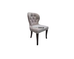 Picture of Mẫu ghế ăn bọc nỉ sang trọng phong cách tân cổ điển