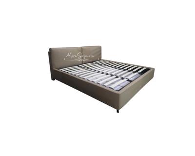 Picture of Mẫu giường ngủ bọc da phong cách hiện đại