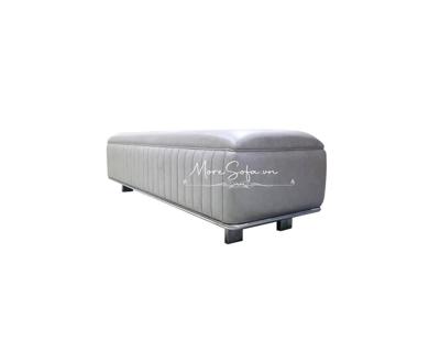 Picture of Đôn cuối giường bọc da phong cách hiện đại, trẻ trung